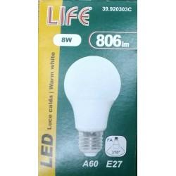 LAMPADINA LIFE 39.920303C