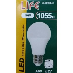 LAMPADINA LIFE 39.920304C