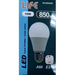 LAMPADINA LIFE 39.920303F