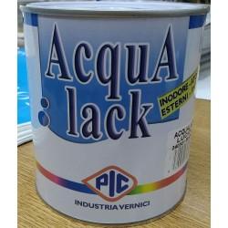 ACQUALACK LUCIDO BIANCO 0,75 L