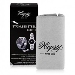 STAINLESS STEEL CLOTH - HAGERTY