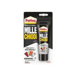 PATTEX MILLECHIODI CRYSTAL