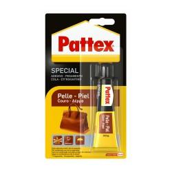 PATTEX SPECIAL ADESIVO PER PELLE