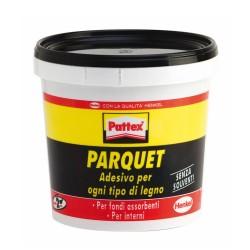 PATTEX PARQUET ADESIVO VINILICO PER POSA PAVIMENTI 850GR