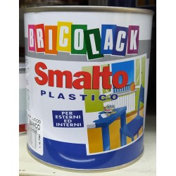 BRICOLACK SMALTO PLASTICO
