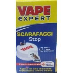 VAPE EXPERT SCARAFAGGI STOP