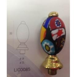 LIC0085 MULTICOLOR