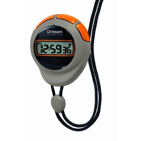 Oregon cronometro